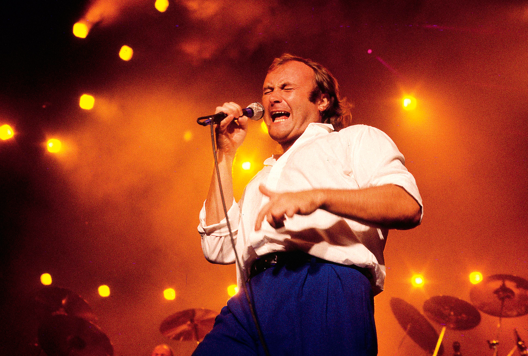 What's Phil Collins' Best Song?