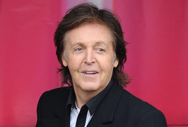 Paul McCartney's DJ Shares His Beatles Mix