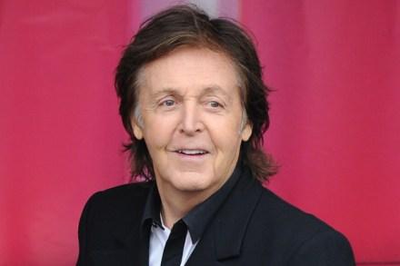Paul McCartney's DJ Shares His Beatles Mix – Rolling Stone