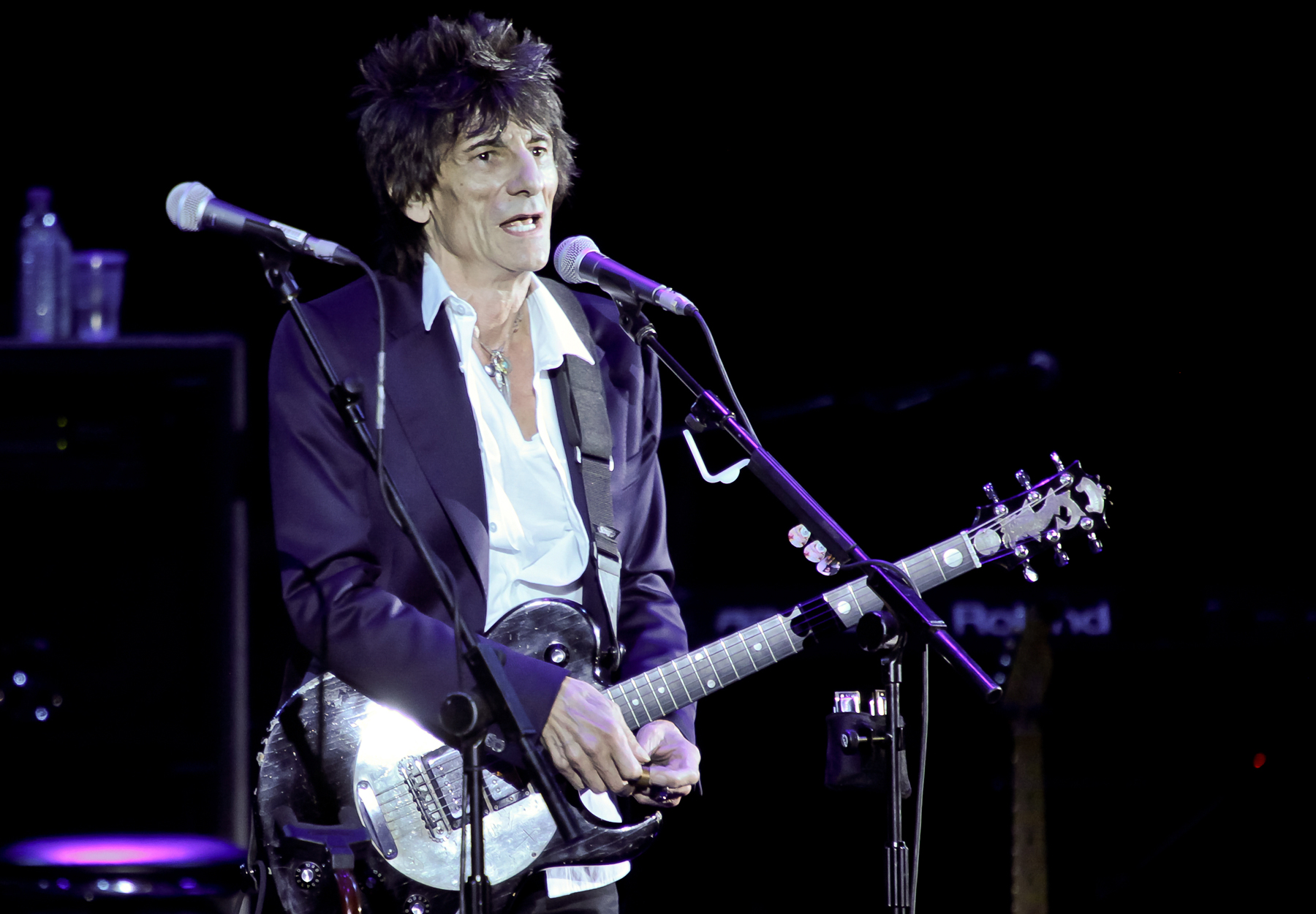 Rolling Stones' 'Return to Hyde Park' Documentary Coming to Showtime