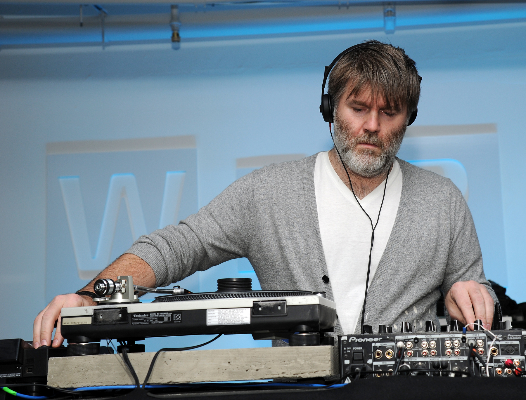 James Murphy on Despacio, LCD Soundsystem\'s Live Album and New Music ...
