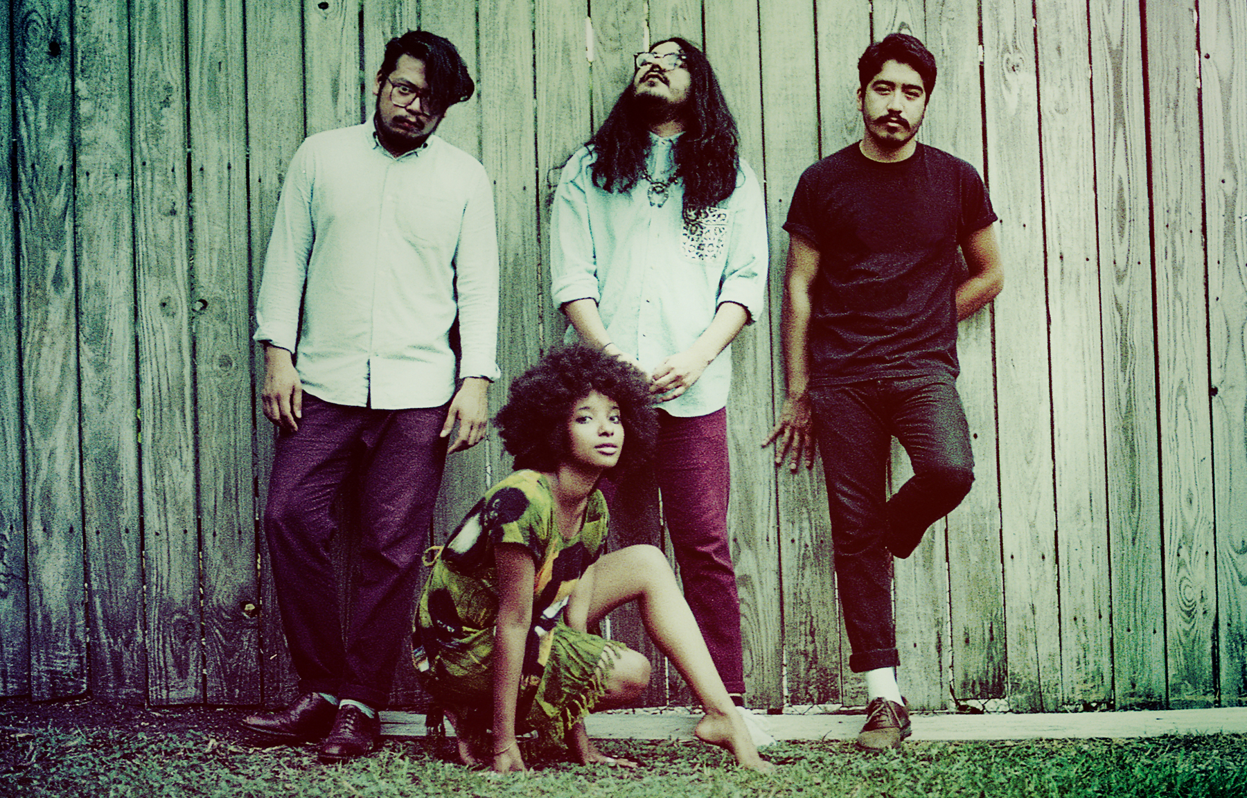 'Magic Hour' by The Tontons – Free MP3