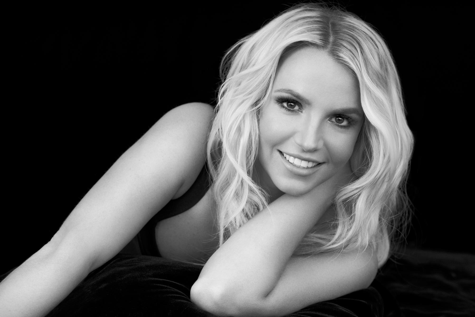 Britney Brooks Nude Photos 96