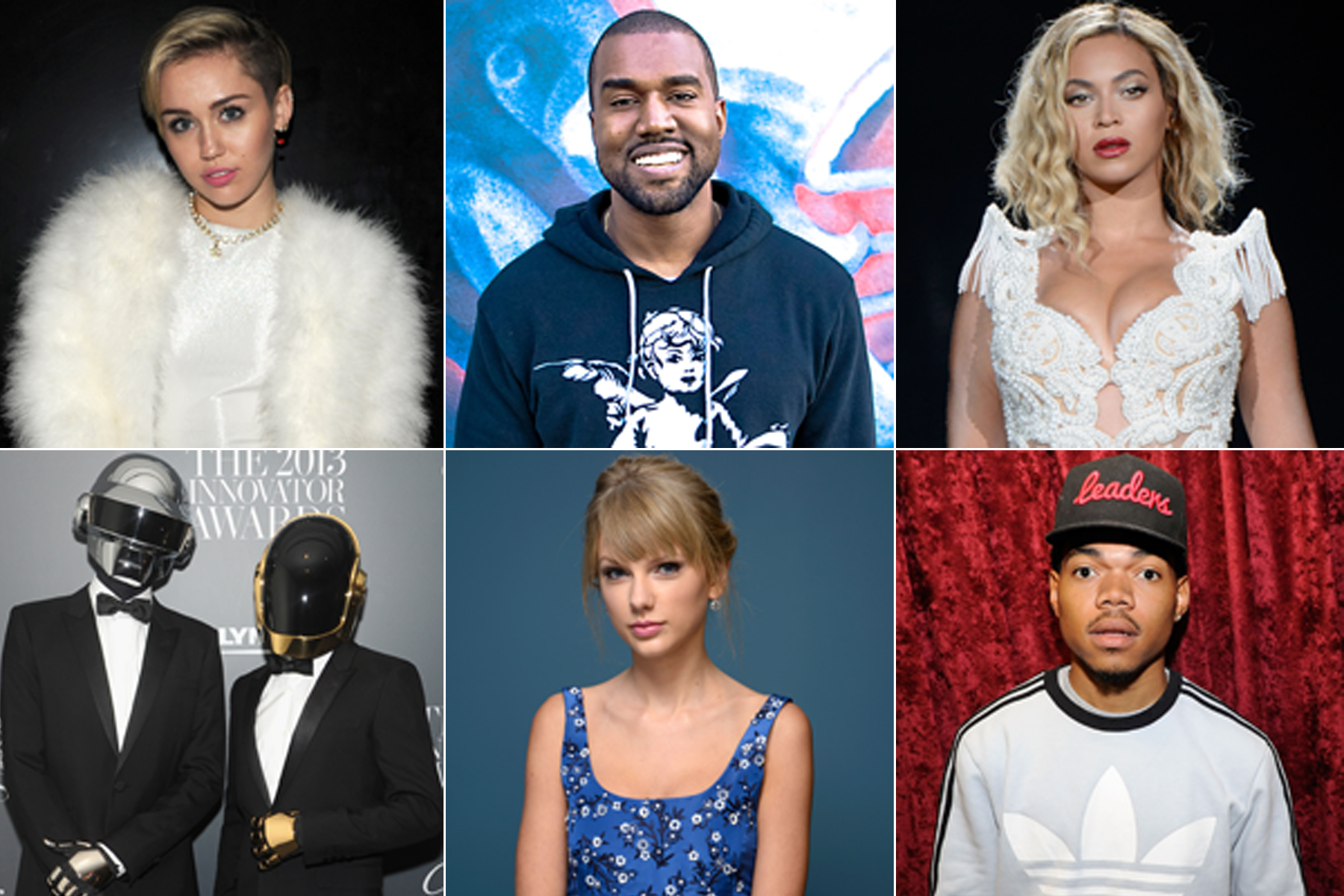 Rob Sheffield's Top 25 Songs of 2013