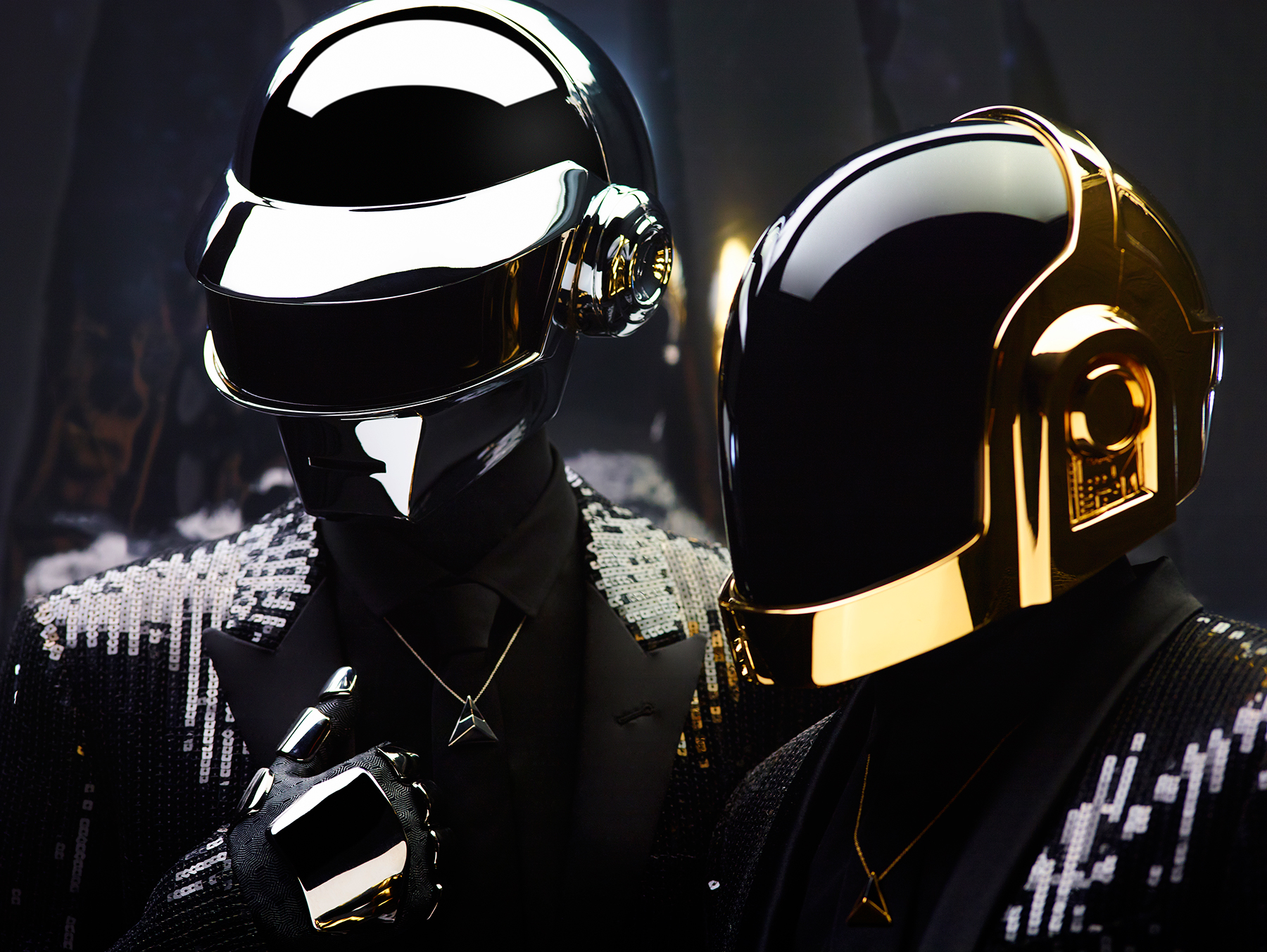 Daft Punk Playing Grammy Awards 2014