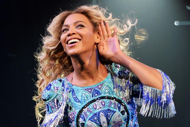 Amazon Isn't Stocking New Beyonce CD