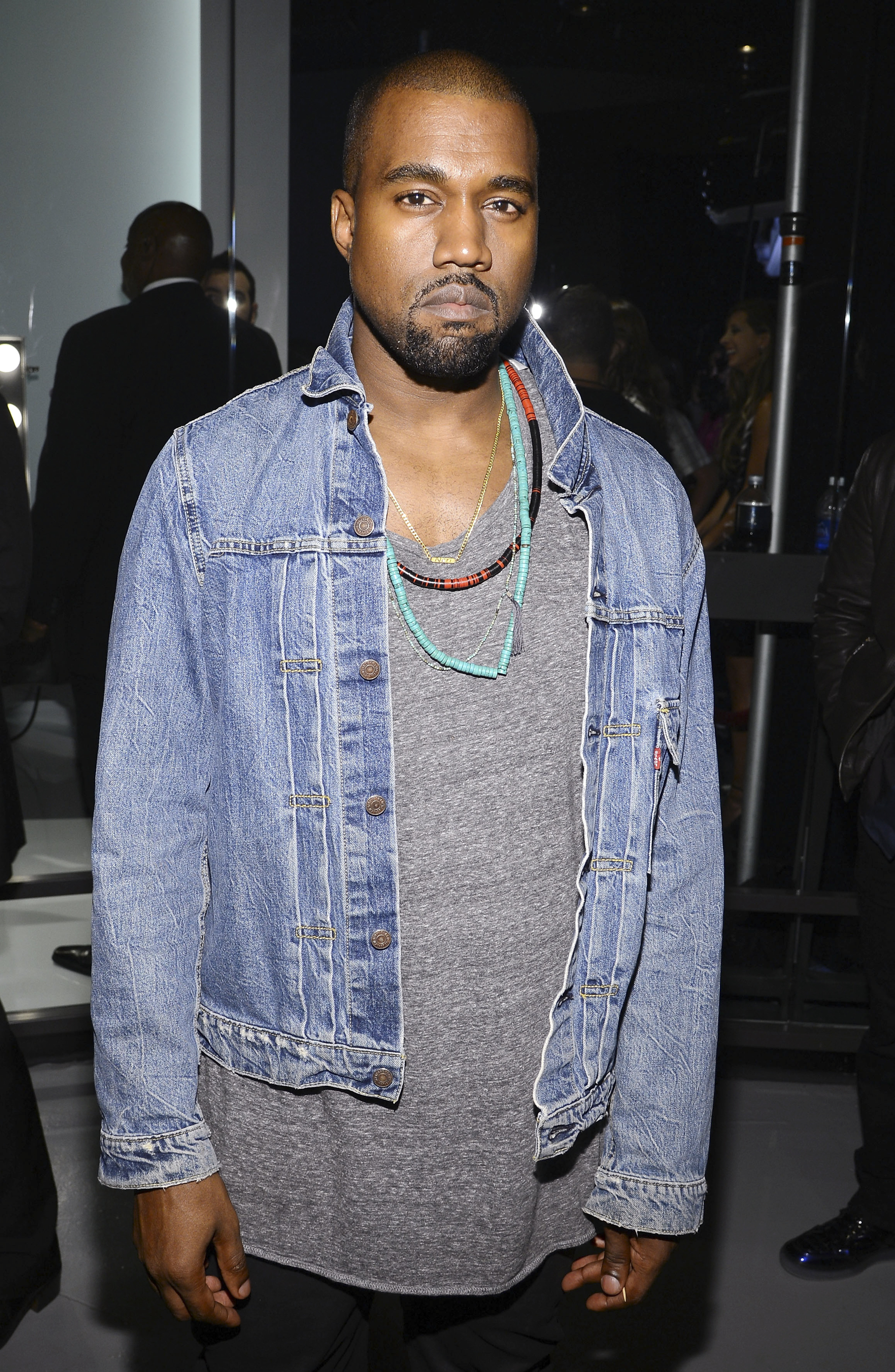 1eb6745895b Kanye West Sued by Former Child Star for  Bound 2  Sample – Rolling ...