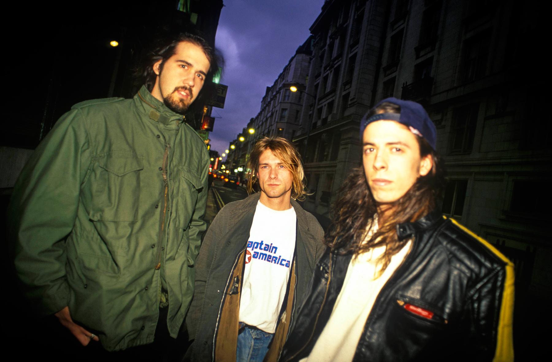 Nirvana Day to Be Celebrated in Hoquiam, Washington