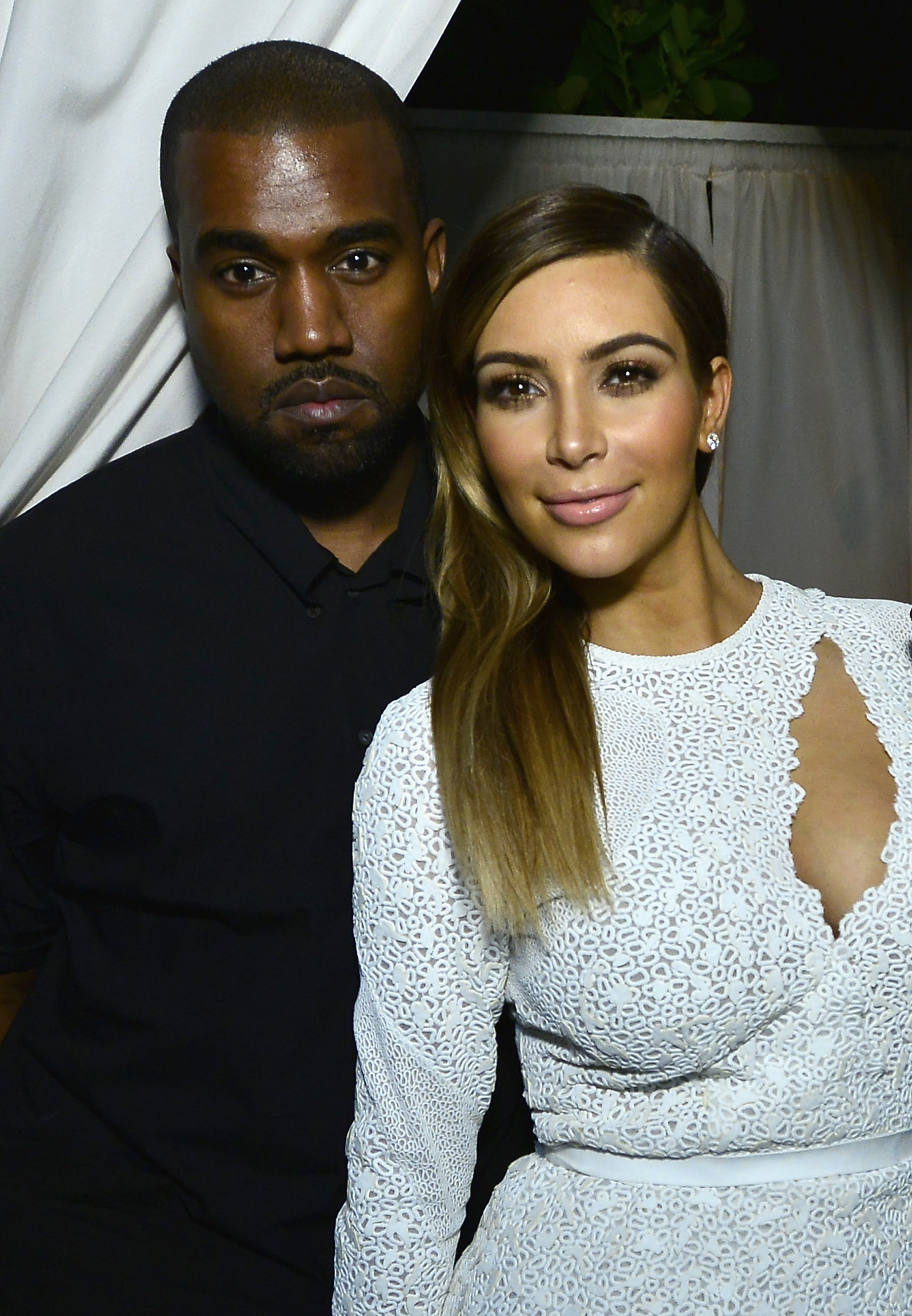 Kanye West and Kim Kardashian Are America's Least Desirable Neighbors