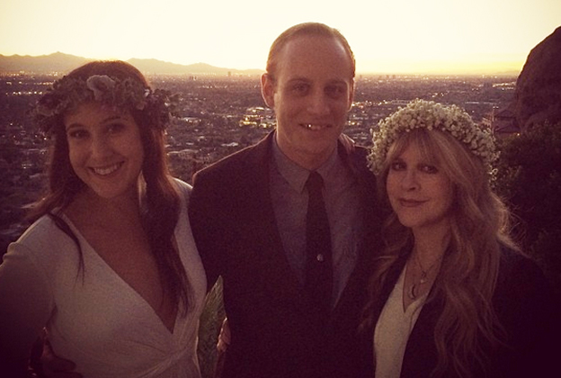 Vanessa Carlton Marries Deer Tick's John McCauley