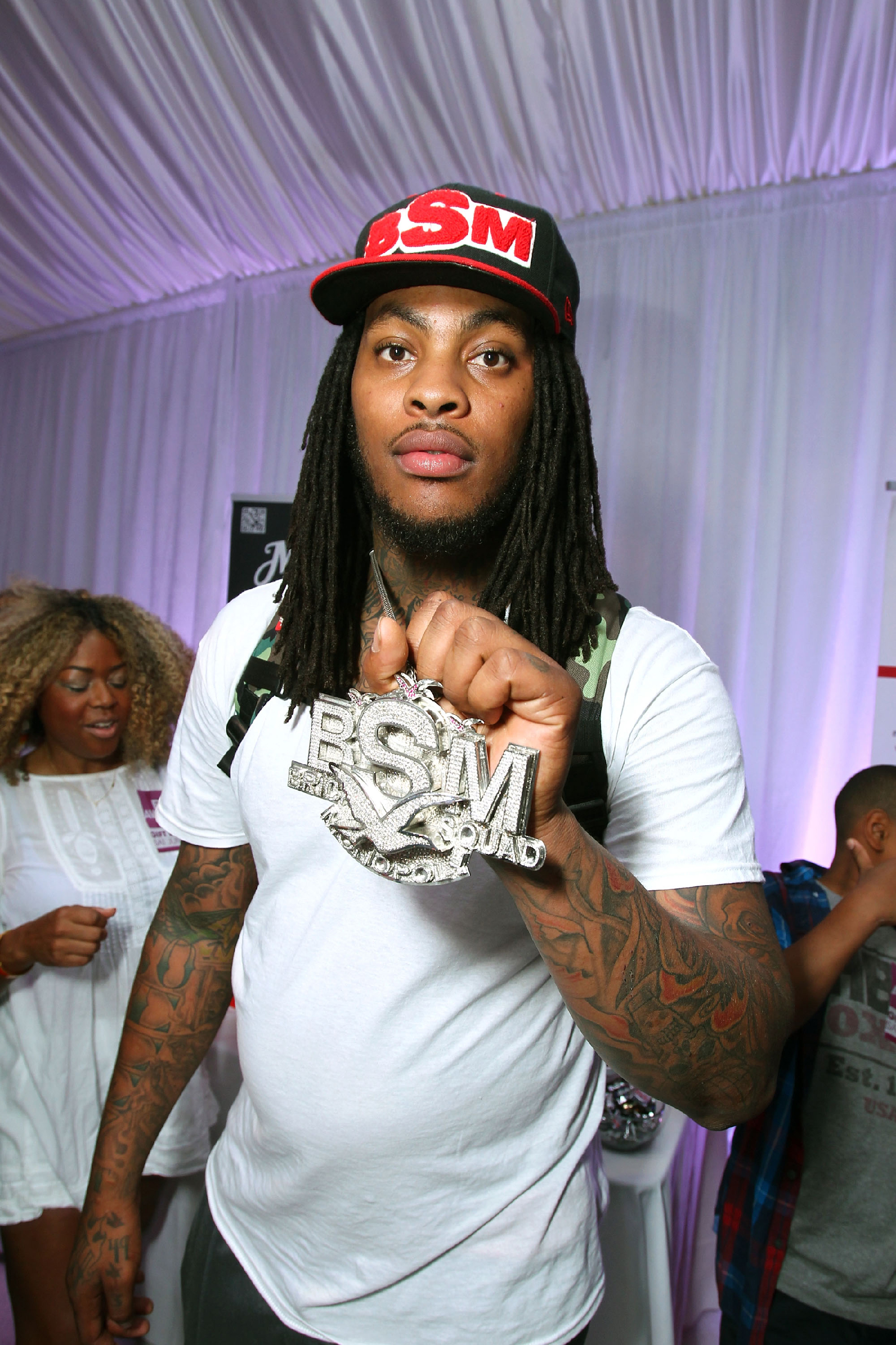 Rapper Kayo Redd, Waka Flocka Flame's Younger Brother, Dead