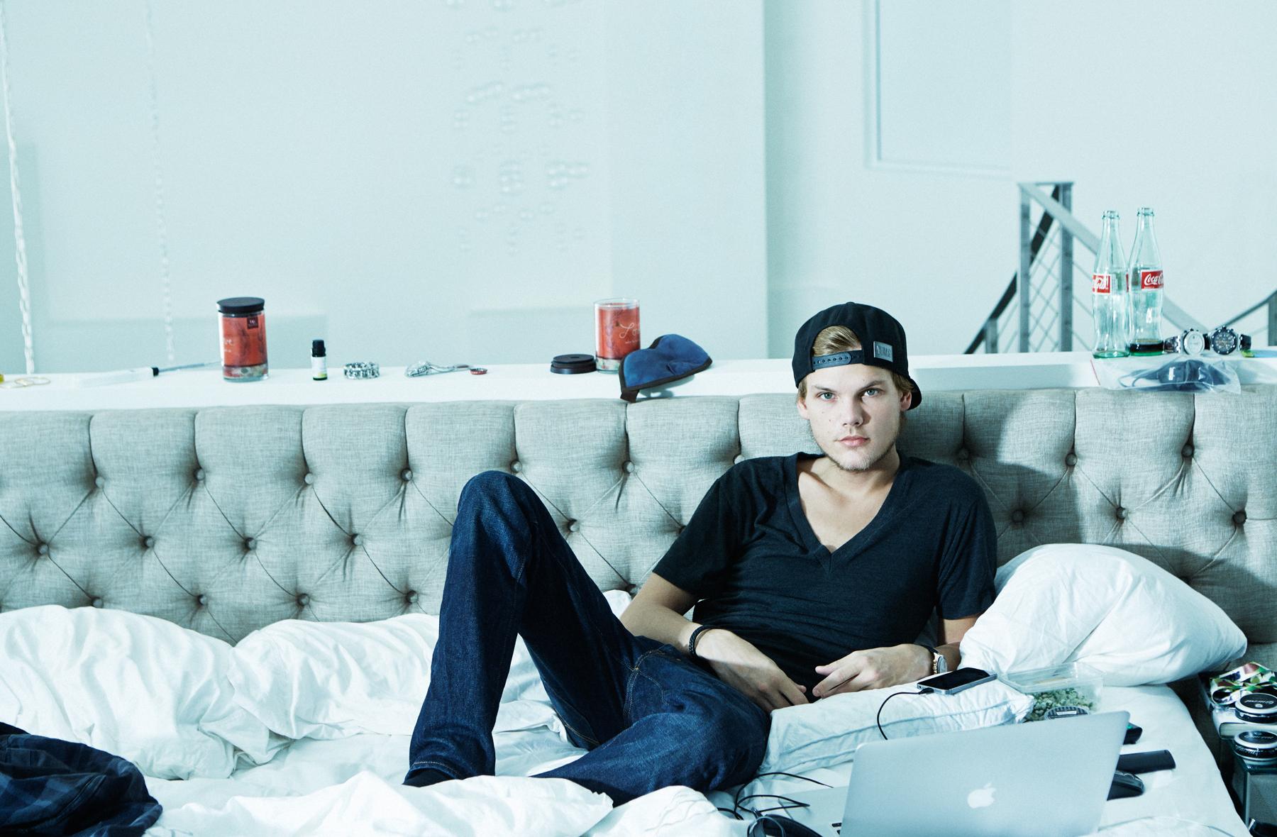 Avicii's Next Level: Backstage With the Swedish Rave King