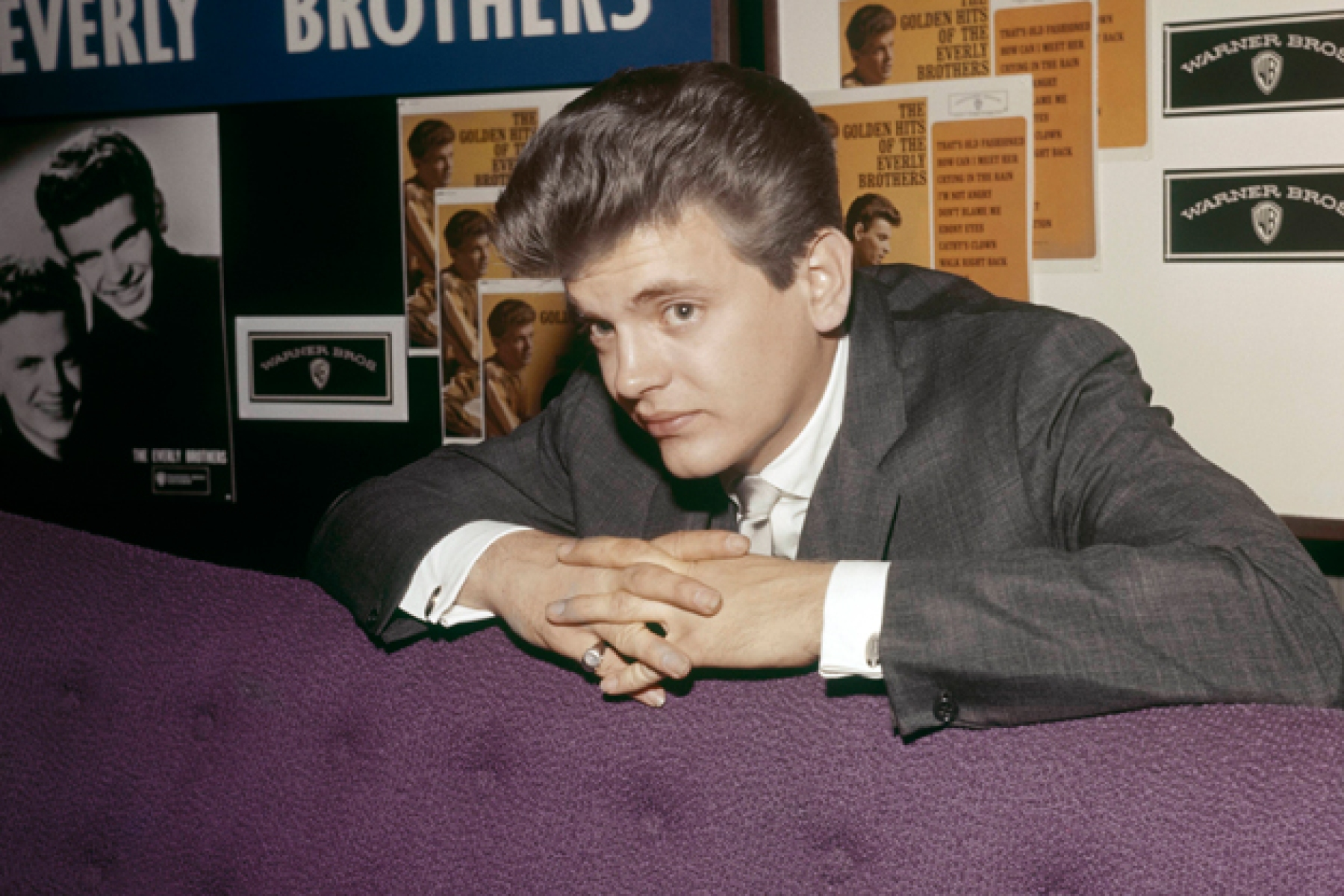 Phil Everly Everly Brothers Vocal Legend Dead At 74 Rolling Stone