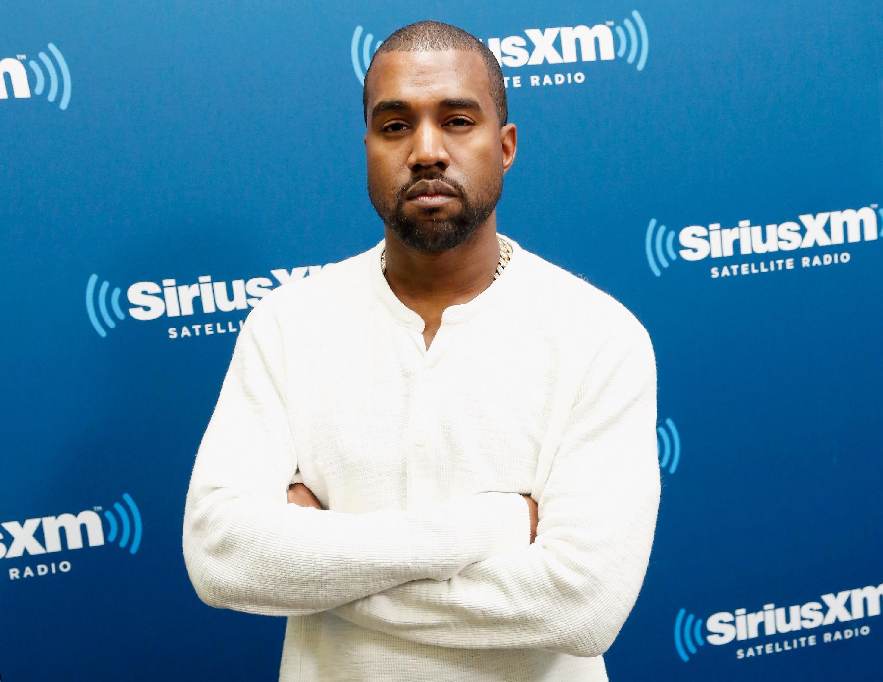 Kanye West's 'Yeezus' Tour Rises Again