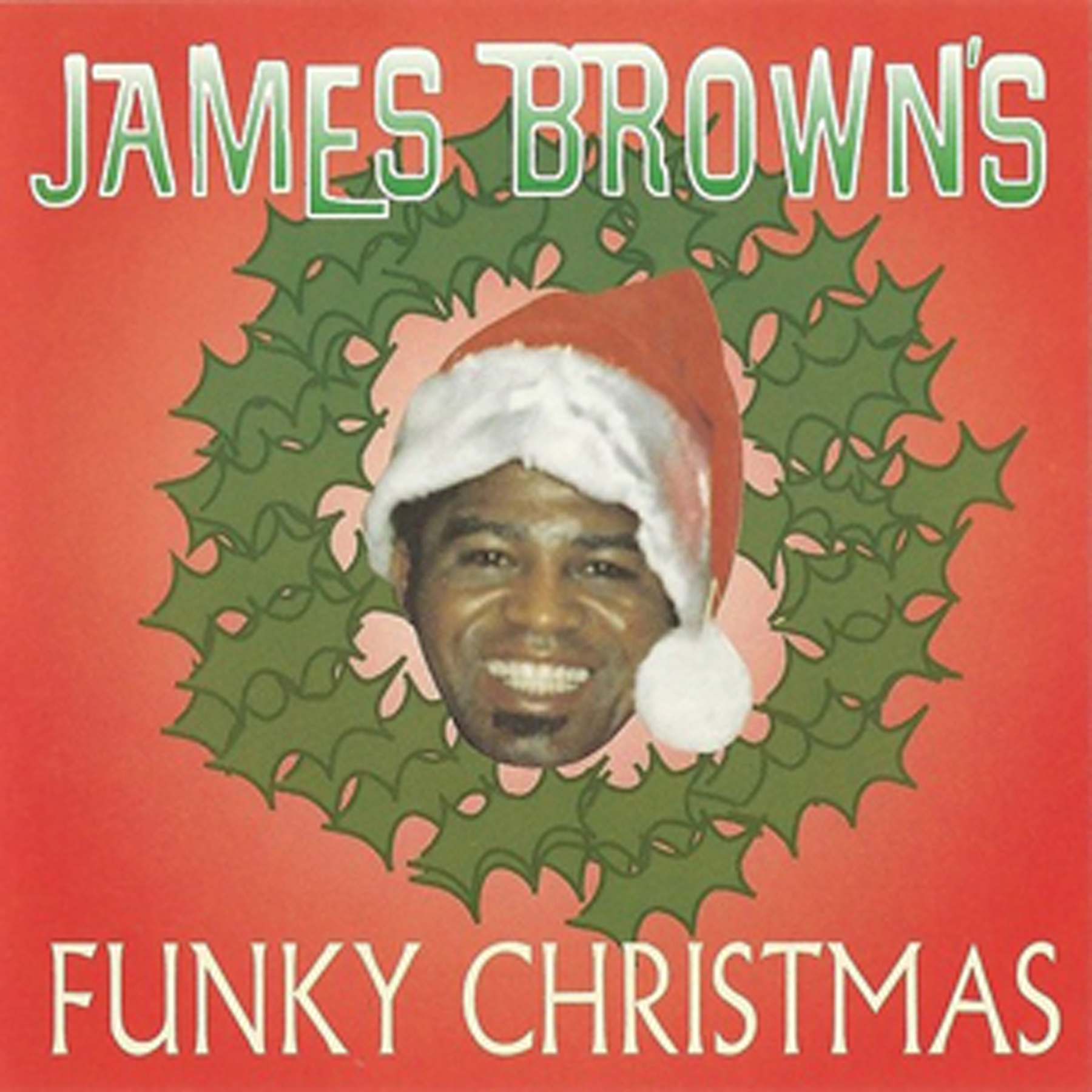 James Brown, Funky Christmas