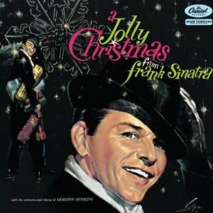 Frank Sinatra, A Jolly Christmas from Frank Sinatra