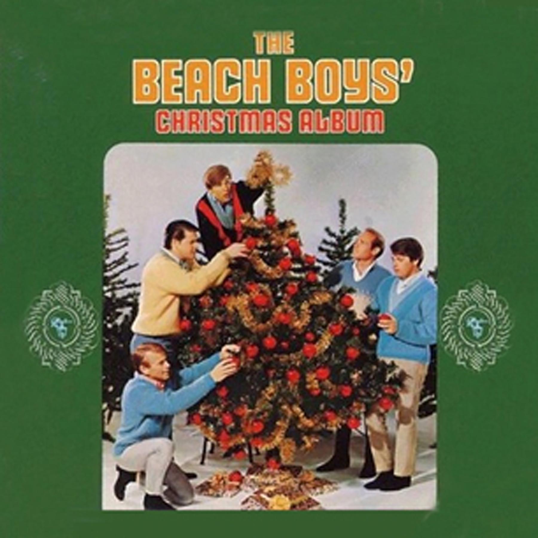 beach boys christmas album - Saddest Christmas Songs