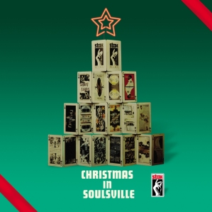 Stax Records, Christmas in Soulsville