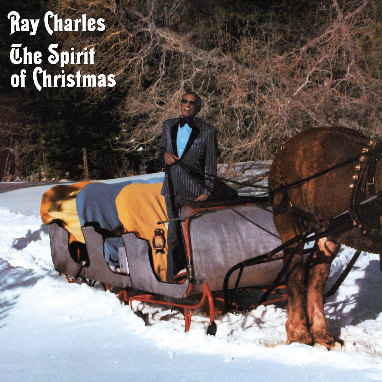ray charles the spirit of christmas - Spirit Of Christmas Ray Charles