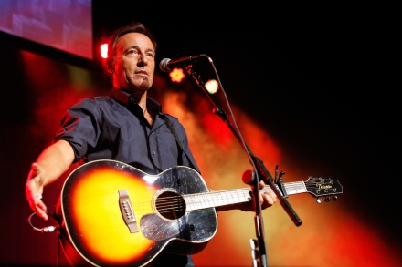 Bruce Springsteen's 'High Hopes' Interview: Legend on New