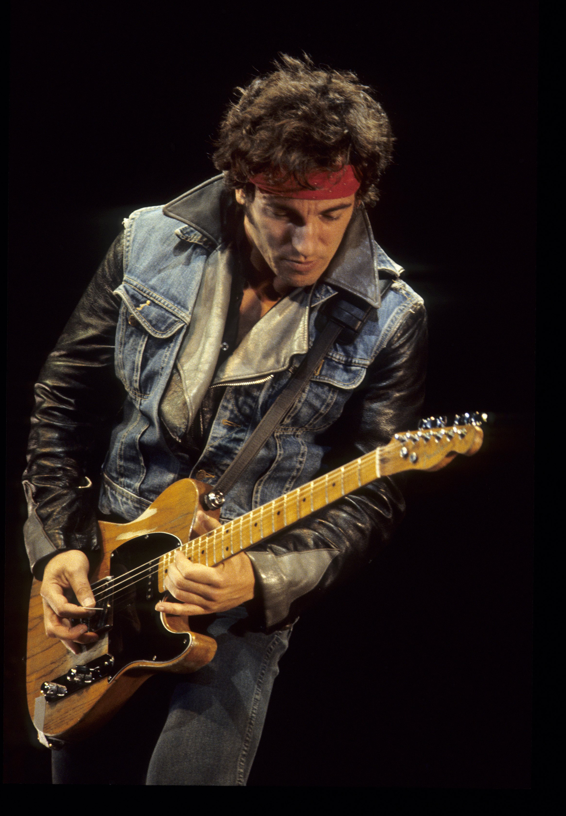 Bruce Springsteen 100 Greatest Songs Of All Time Rolling Stone Tips For Buying An Electric Guitar Guitars 101 Your Bible