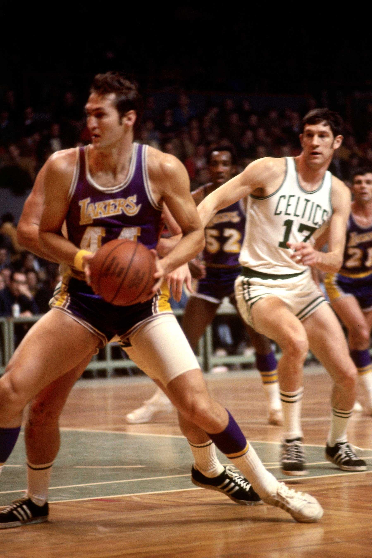 332ca505c4d26a Boston Celtics Defeat Los Angeles Lakers (1969)