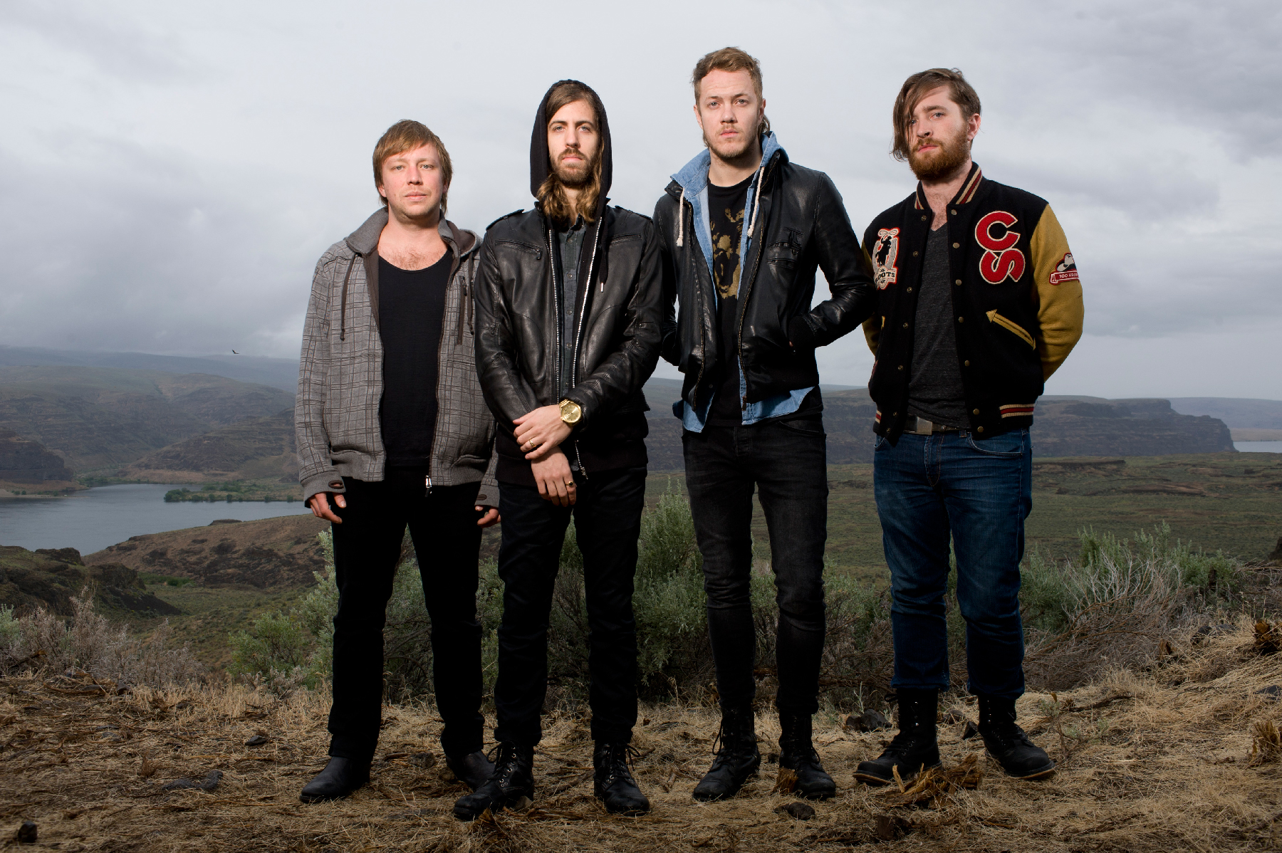 Imagine Dragons 'Not Counting on Winning' Any Grammys Sunday Night