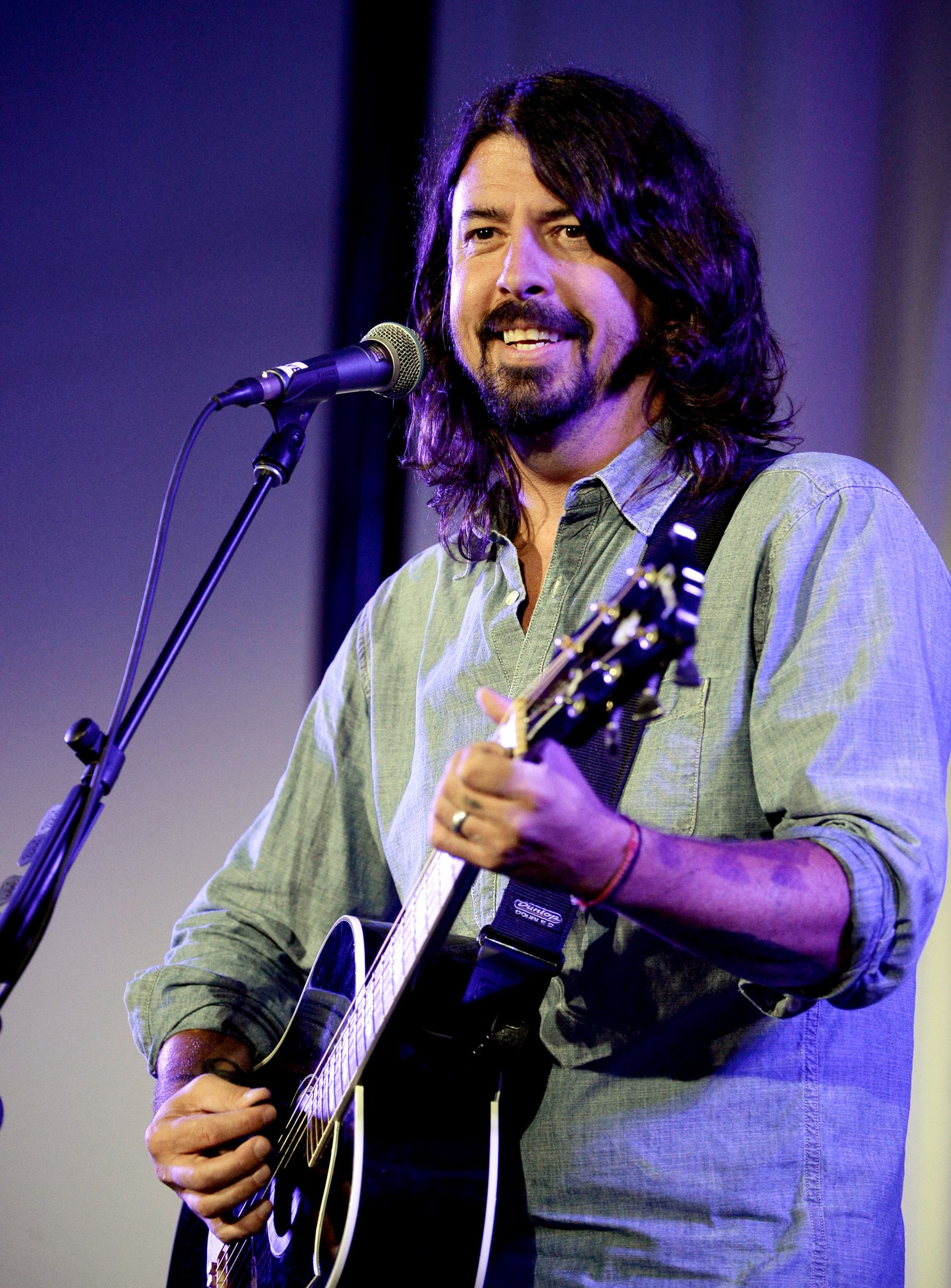 Dave Grohl, Nine Inch Nails, Queens of the Stone Age to Close Grammys