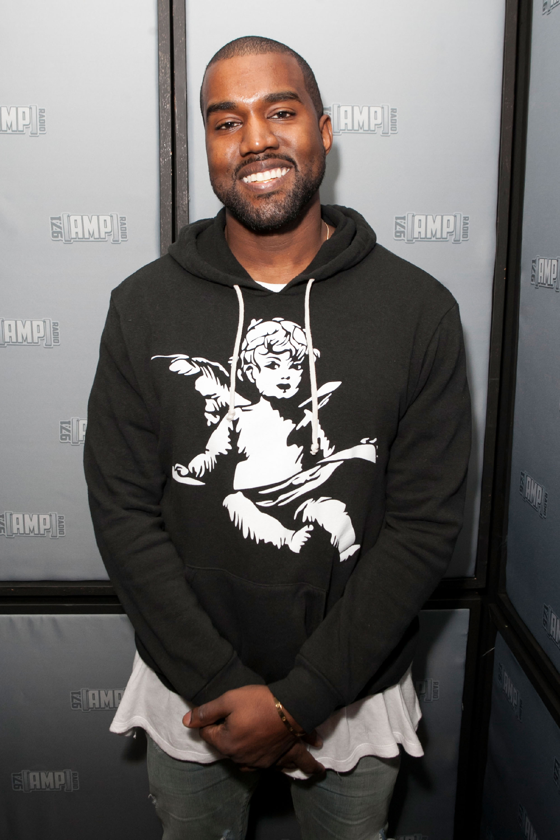 Kanye West on the Taylor Swift Incident, Tupac, the Grammys and More