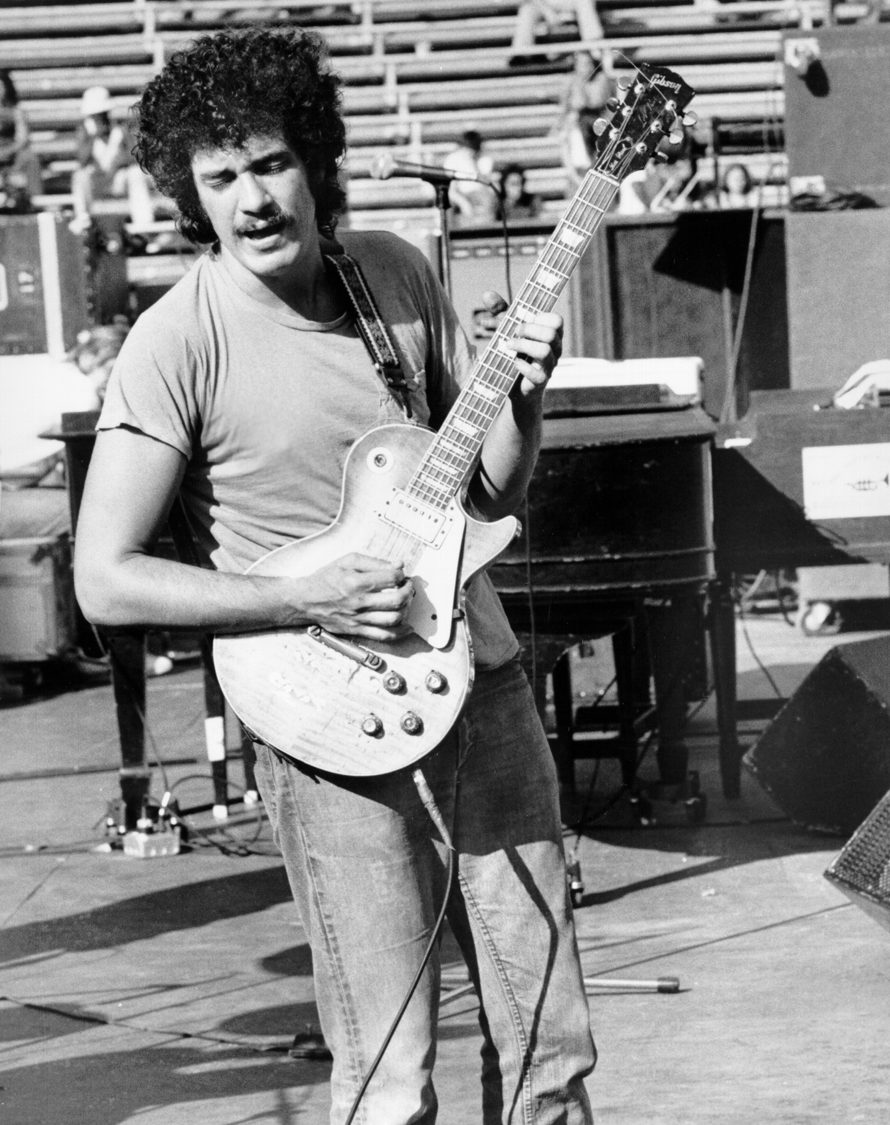Mike Bloomfield: Rock's Forgotten Guitar Prodigy