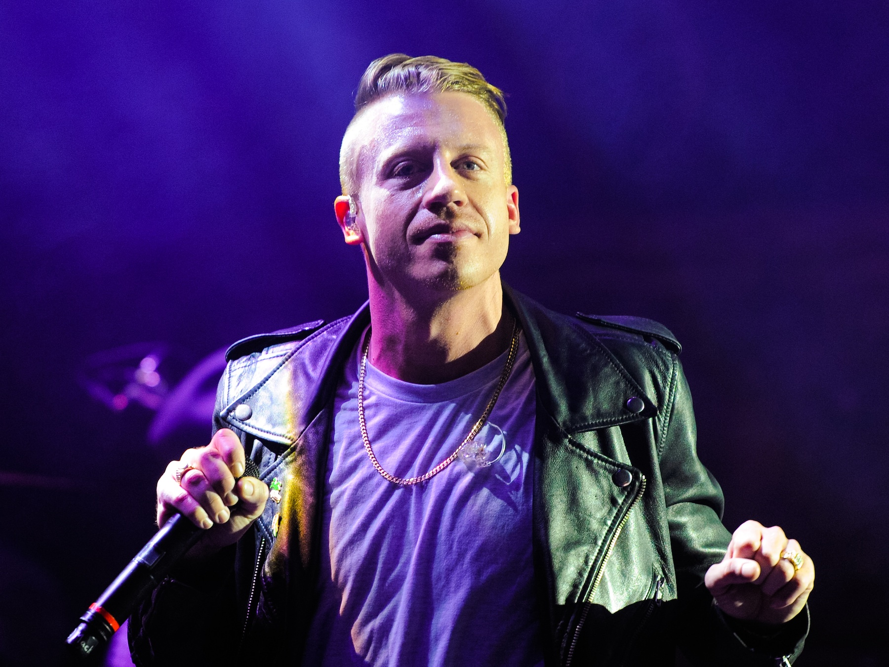 Grammys to Feature Mass Wedding During Macklemore Set