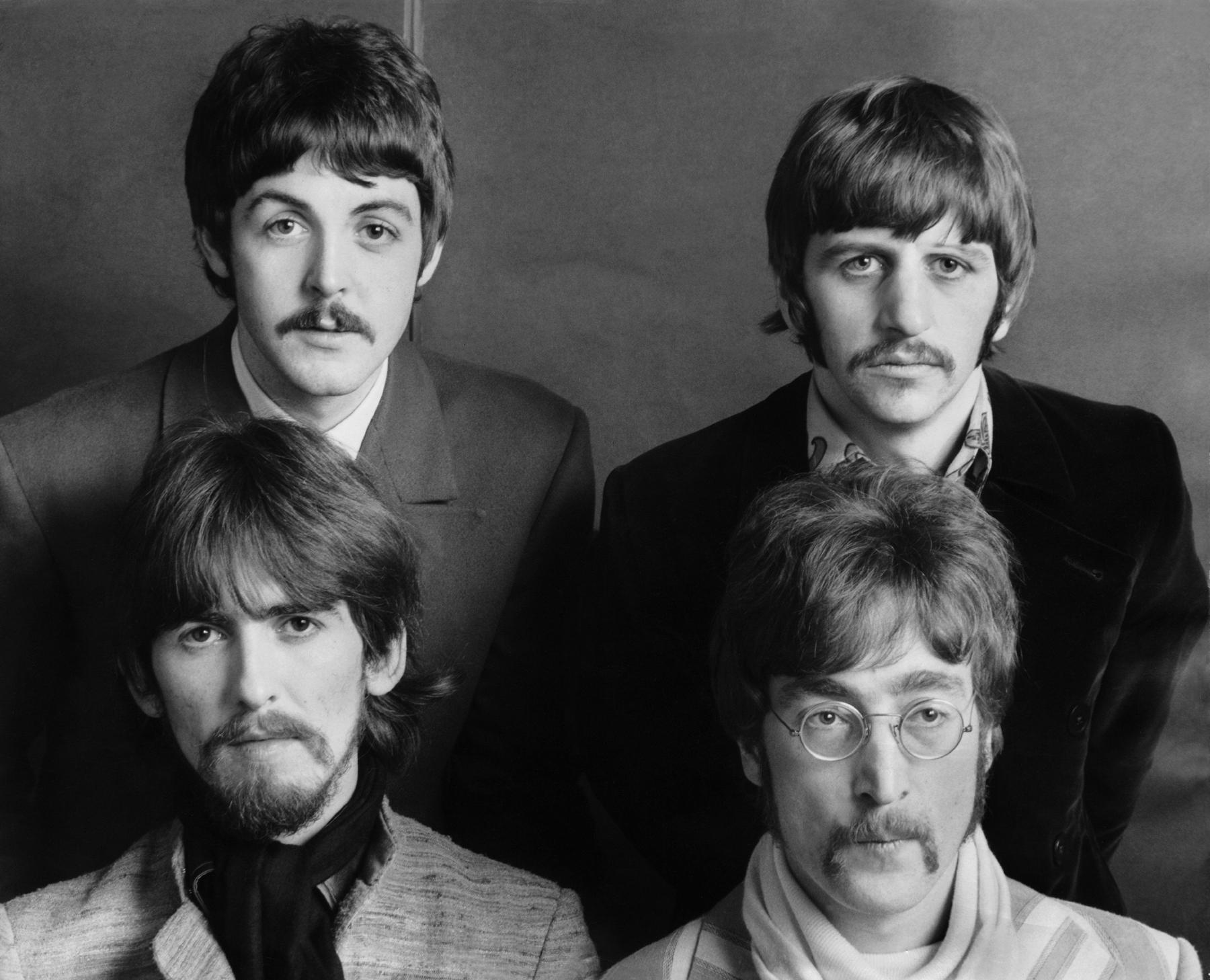 Ringo Earns Laughs as Beatles Pick Up Lifetime Achievement Grammy