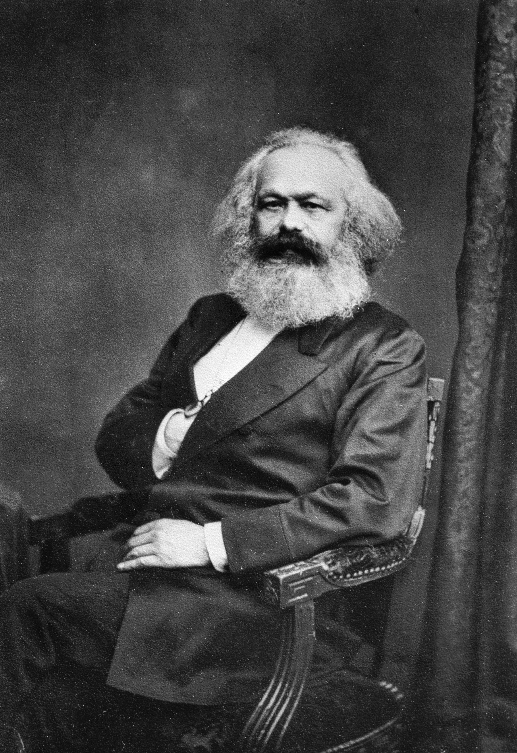 marx and winchs thesis