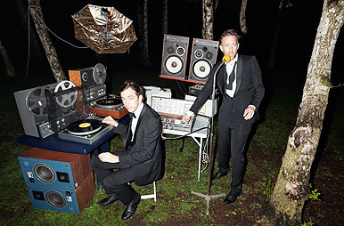 Soulwax rolling stones