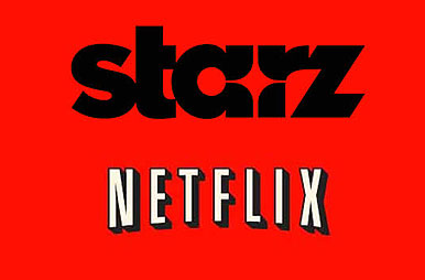 netflix loses huge library of movies from starz rolling stone