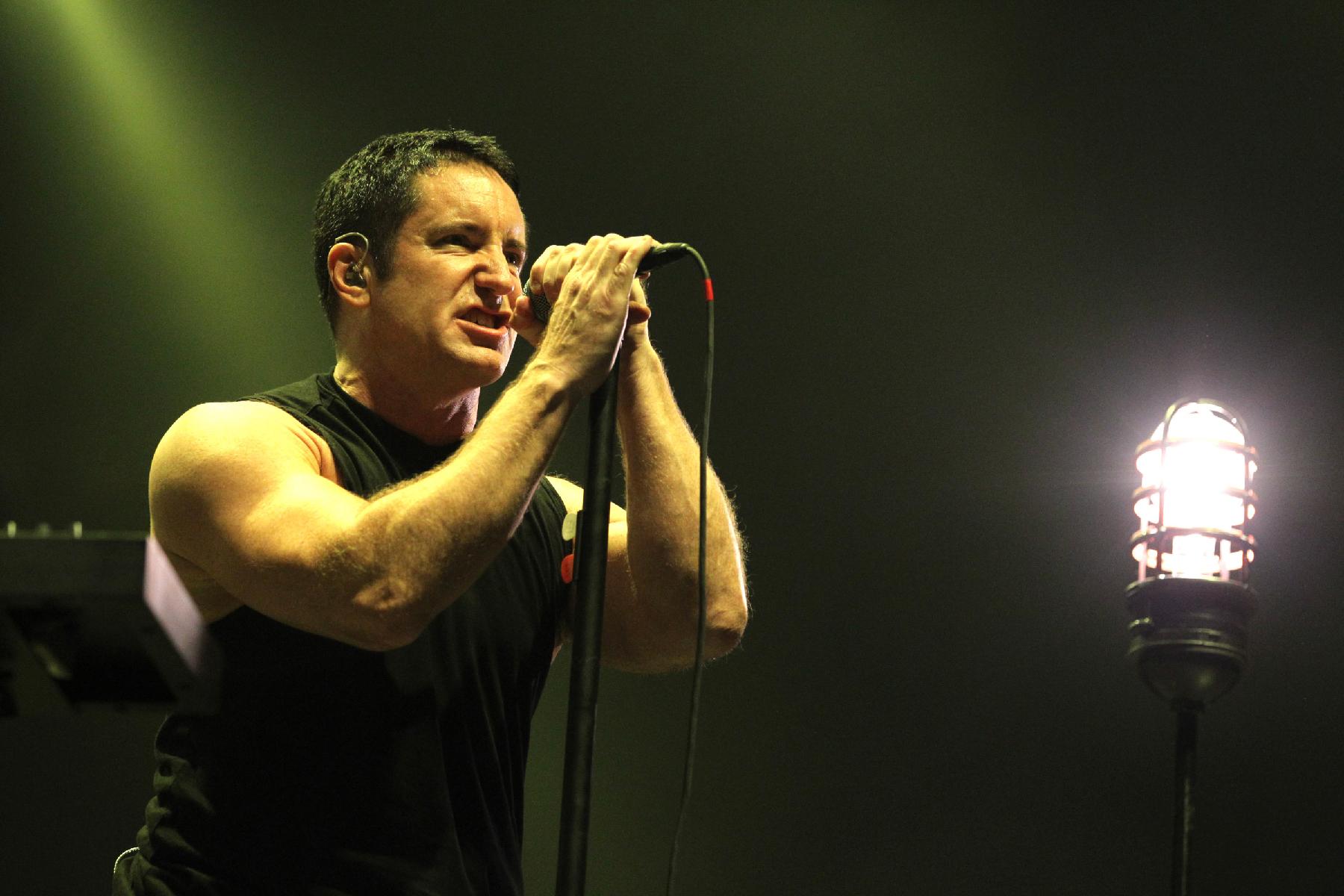 Grammy Producer Apologizes to Trent Reznor – Rolling Stone