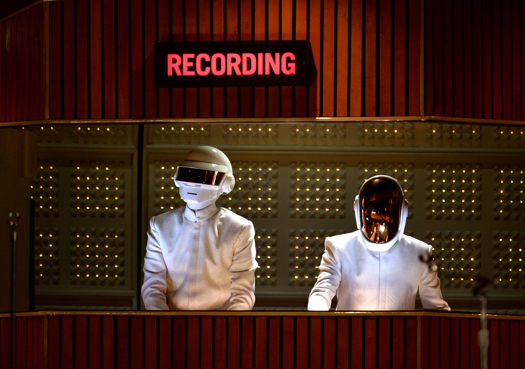 Daft Punk, Paul McCartney Lead Post-Grammy Sales and Stream Bumps
