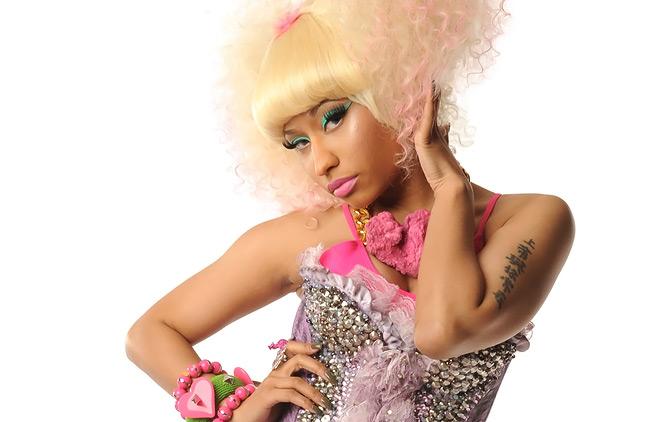 Nicki Minaj Announces Nail Polish Collection Rolling Stone