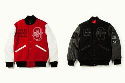 7e4a4543d Drake's O.V.O. x Roots 'Take Care' Jacket Made From Virgin Wool ...