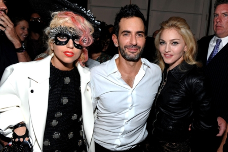From Nirvana to Madonna, Marc Jacobs' Best Musical Moments - Rolling Stone