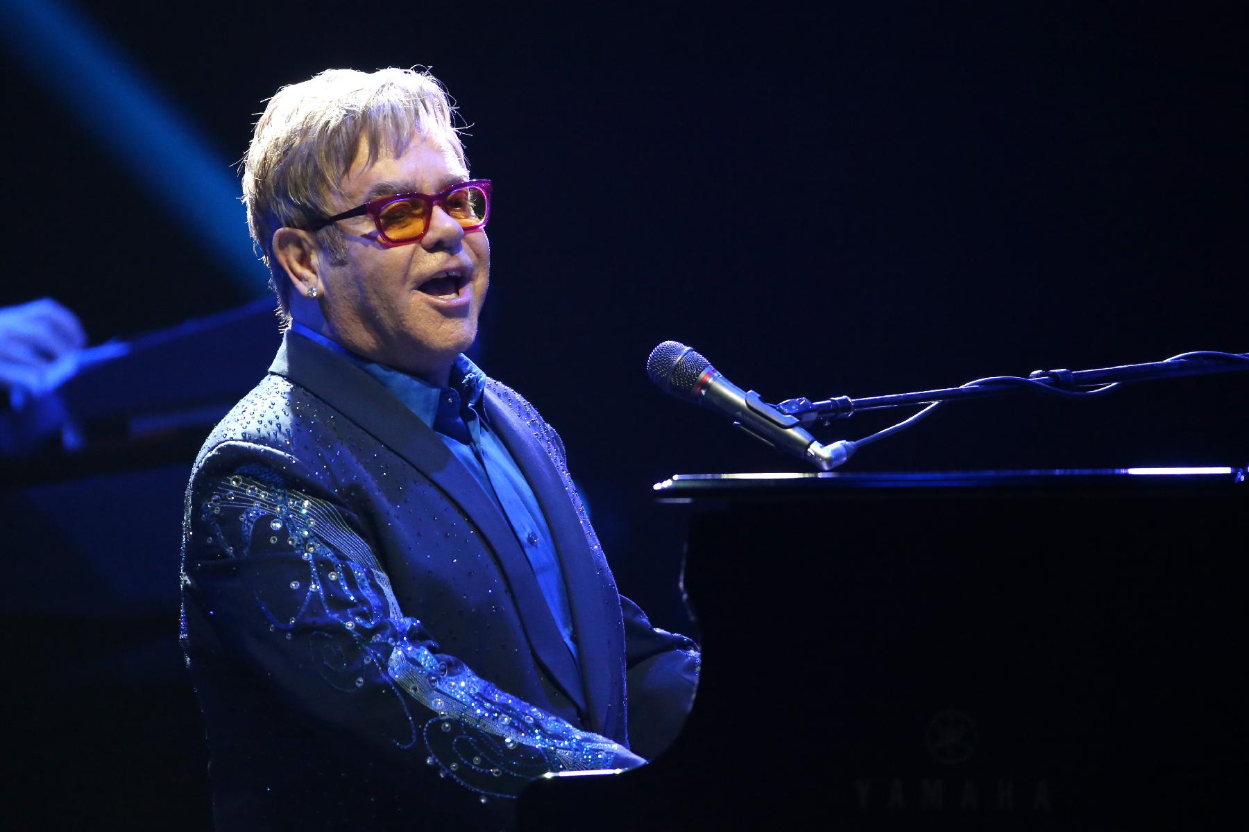 Elton John, Lady Gaga Nominated for GLAAD Media Awards