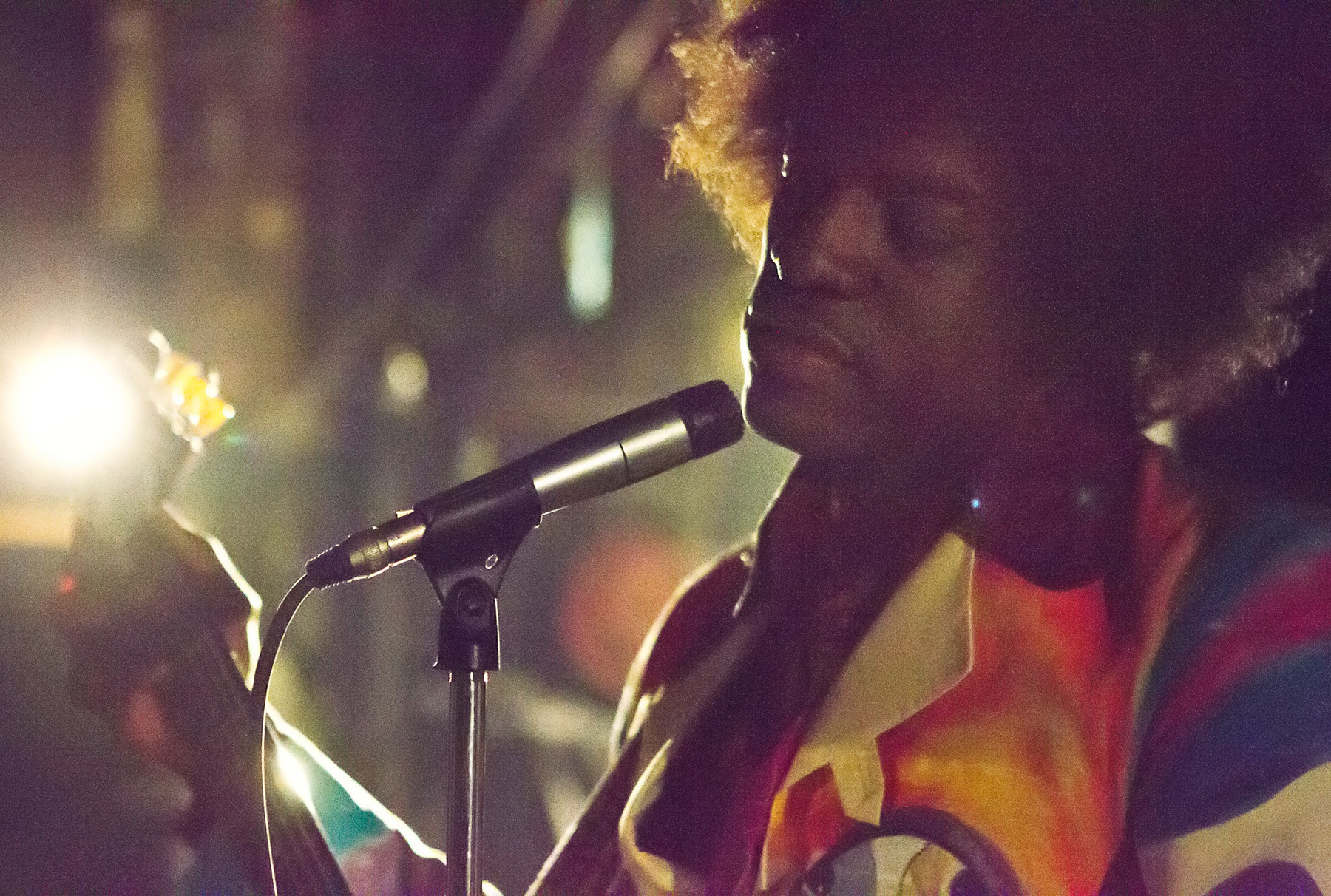 Jimi Hendrix Biopic Starring André 3000 Among SXSW 2014 Films