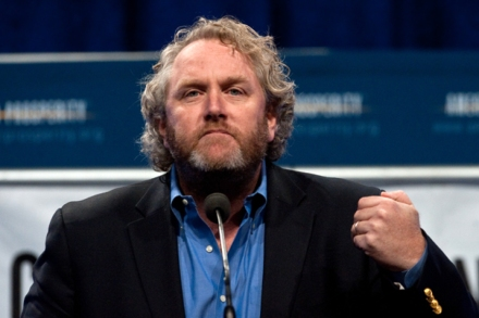 Andrew Breitbart: Death of a Douche – Rolling Stone