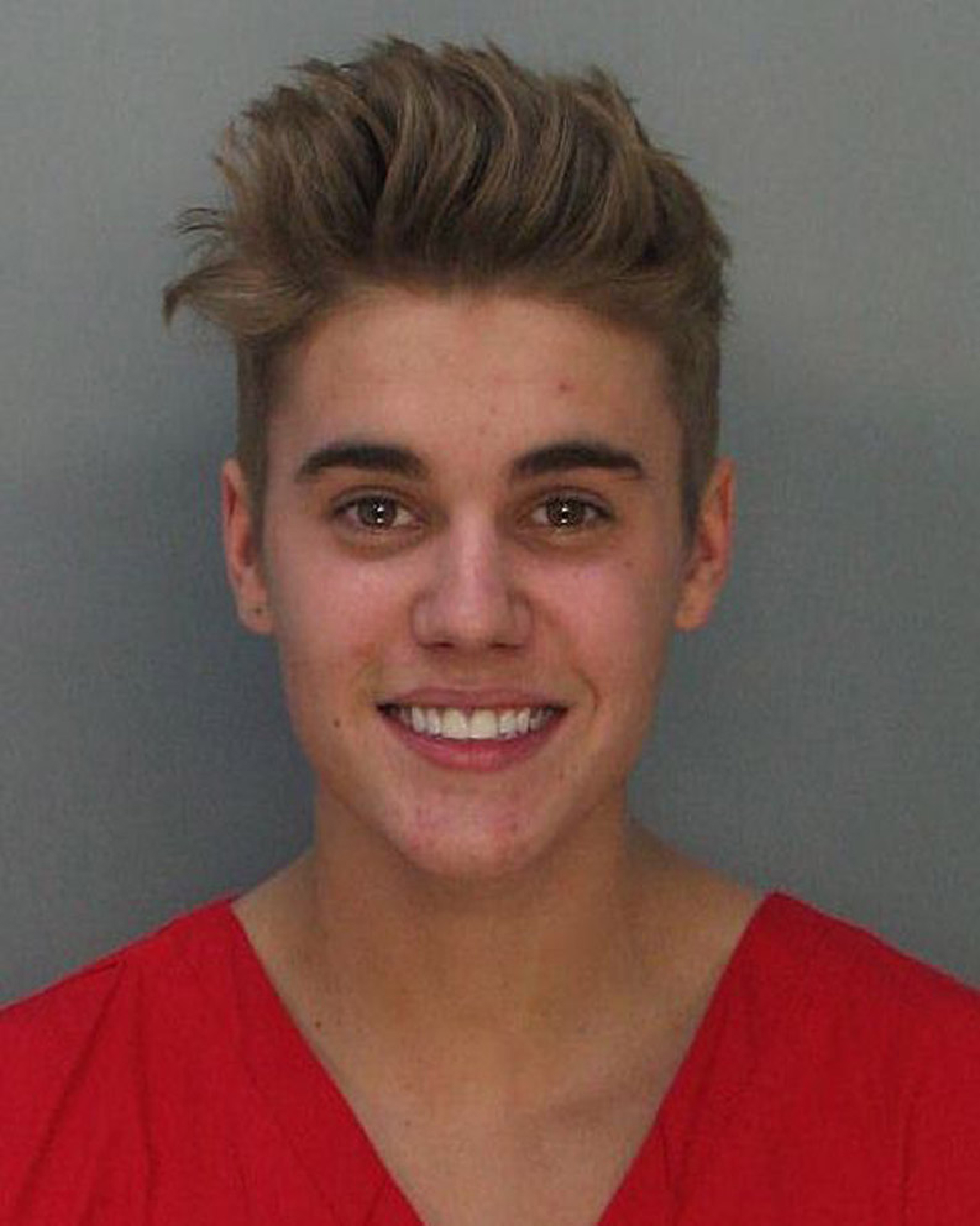 Justin Bieber's DUI Trial to Begin in March