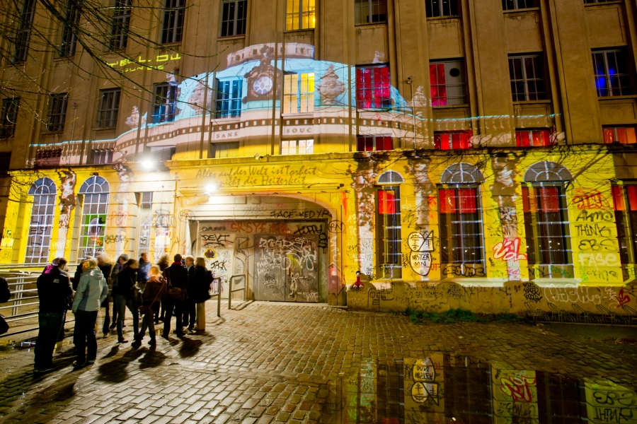 Berghain: The Secretive, Sex-Fueled World of Techno's Coolest Club
