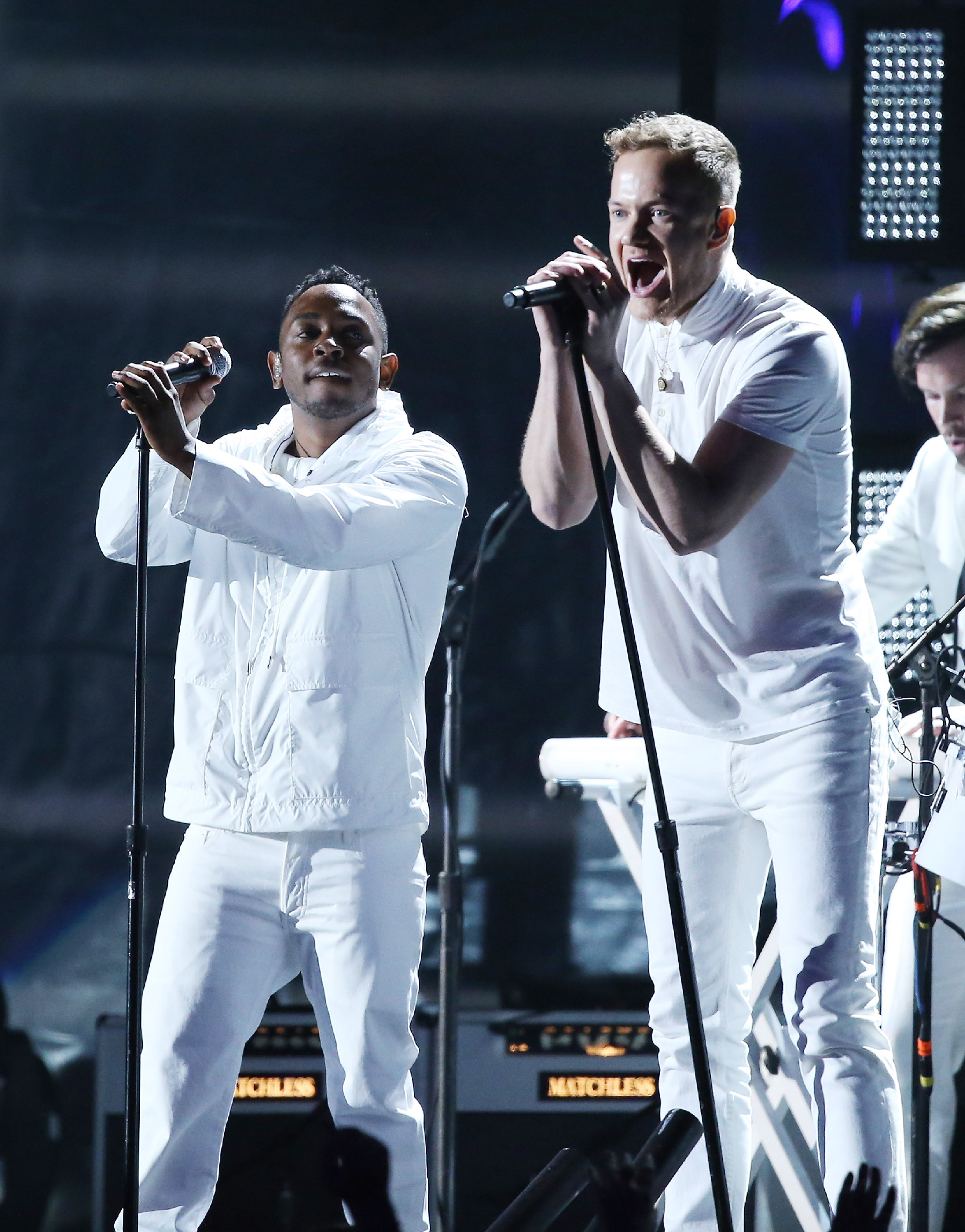 On the Charts: Imagine Dragons Bounce Back With Kendrick Lamar