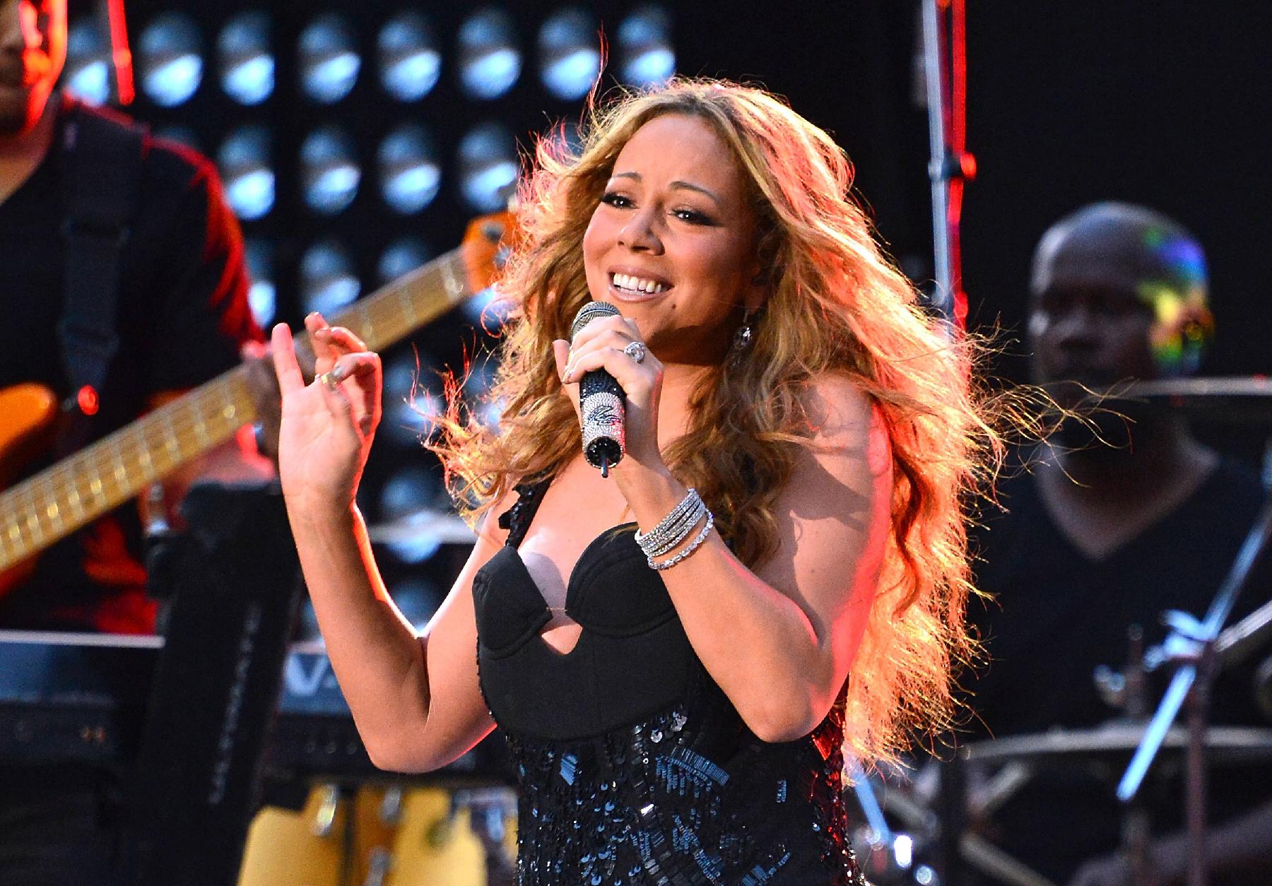Mariah Carey, Janelle Monae, Jennifer Hudson to Perform at BET Honors