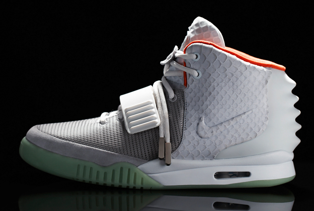 49fc44be91dc Nike Announces Kanye West-Designed Air Yeezy 2 – Rolling Stone