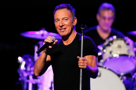 The Inside Story of Bruce Springsteen's Official Live