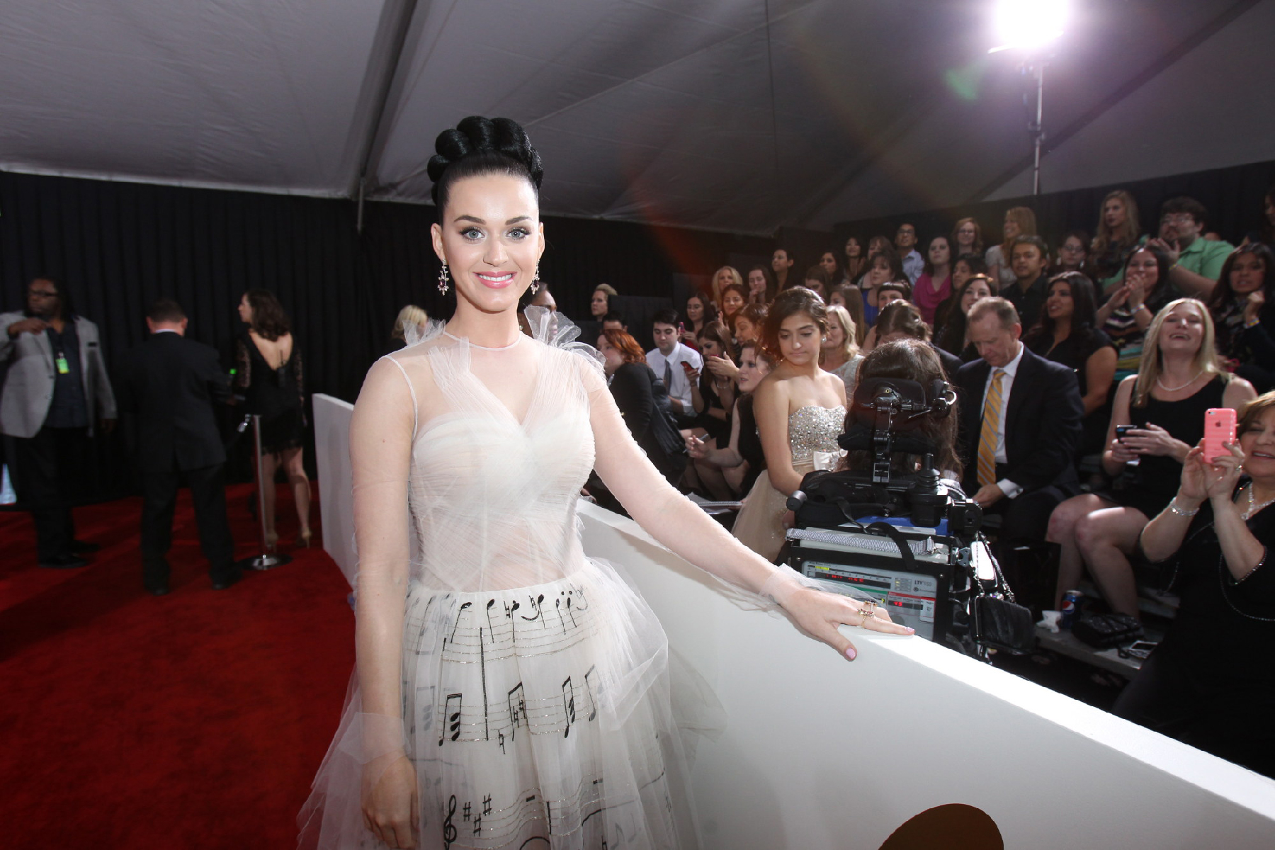 Katy Perry Has Not Seen Your Instagram and 4 More New Insights